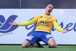 Nog een Belgische club mengt zich in strijd voor spits van Waasland-Beveren