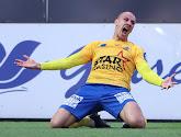 Michael Frey, prêté par Fenerbahçe à Waasland-Beveren, intéresse l'Antwerp