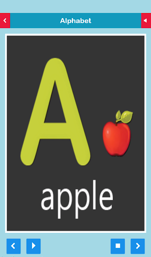ABC Learning for Kids Free