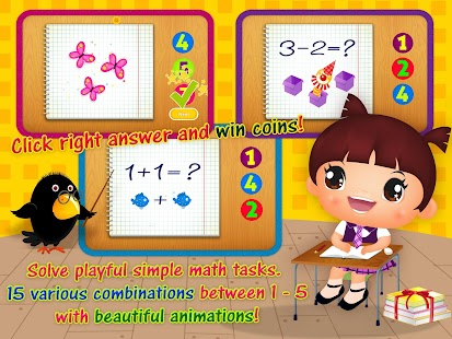 Sweet Little Emma - Playschool- screenshot thumbnail