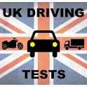 UK Driving Tests icon