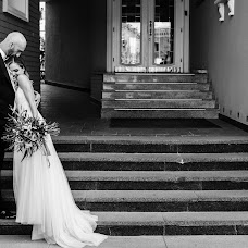 Wedding photographer Vadim Pastukh (Petrovich-Vadim). Photo of 31.05.2017