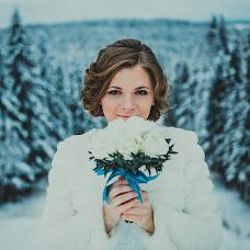 Wedding photographer Arkadiy Sosnin (ArkadiySosnin). Photo of 06.05.2015
