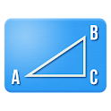 Trigonometry Calculator. icon