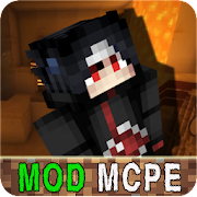 Mod Anime Heroes MCPE
