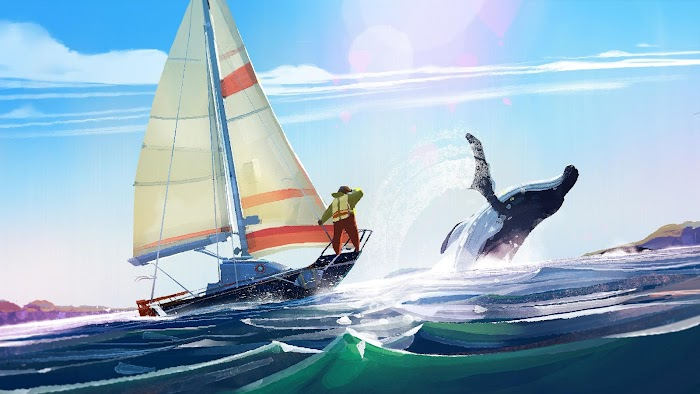 Old Mans Journey Apk