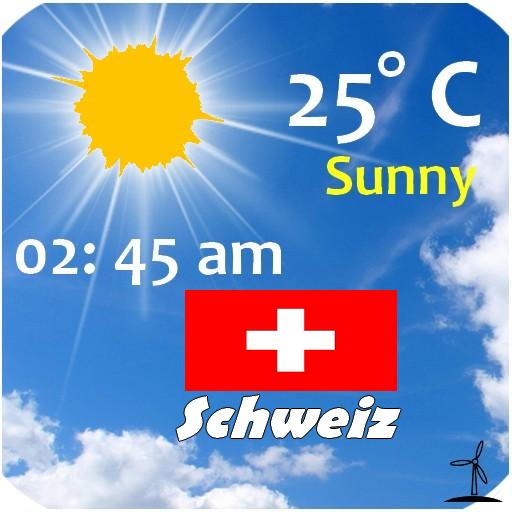 Swiss Weather