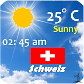 Swiss Weather