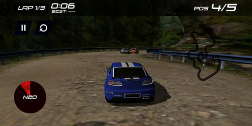 Racing Games 3D