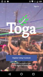 Toga - Join the Party- screenshot thumbnail