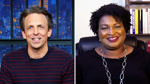 Stacey Abrams; Holland Taylor thumbnail