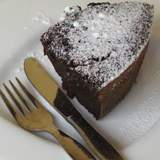 Chocolate Beet Cake.