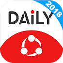 SHAREit Daily file APK Free for PC, smart TV Download