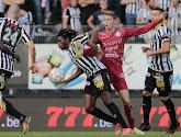 Charleroi klopt Zulte Waregem in een dolgek slot: 3-2