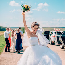 Wedding photographer Yulya Zakirova (Zira). Photo of 04.08.2015