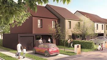 Maison 4 pièces 80,51 m2