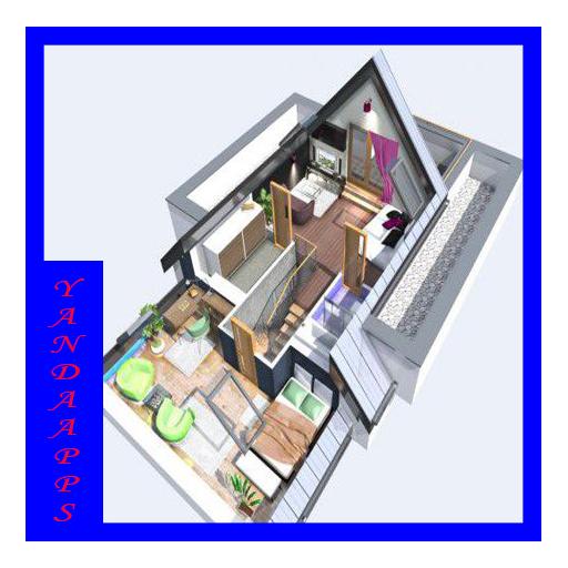 3d房子计划设计 遊戲 App LOGO-APP開箱王