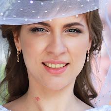 Wedding photographer Viktor Kalabukhov (victor462). Photo of 10.09.2015