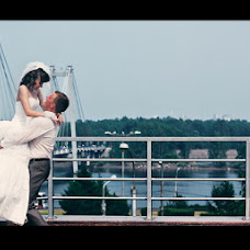Wedding photographer Evgeniy Zubarev (Evgen-105). Photo of 22.04.2013