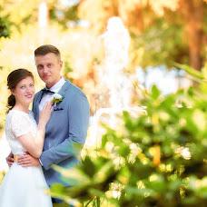 Wedding photographer Juergen Renk (SIGHT). Photo of 21.08.2018
