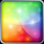 Spectral Glow Live Wallpaper
