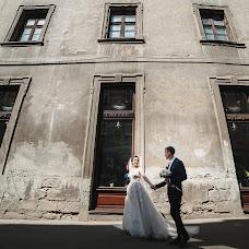 Wedding photographer Volodimir Kovalishin (nla6ep). Photo of 04.05.2018