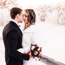Wedding photographer Evgeniy Martynov (martynov). Photo of 22.04.2016