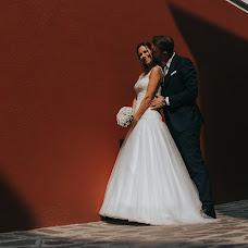 Wedding photographer Matteo Michelino (michelino). Photo of 26.03.2018