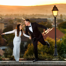 Wedding photographer Madalin Ciortea (DreamArtEvents). Photo of 28.11.2017