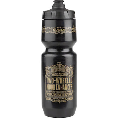 Surly Dr. Chromoly's Elixir Purist Water Bottle - 26oz