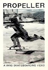 Propeller: A Vans Skateboarding Video