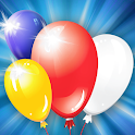 Balloon Crusher Paradise icon
