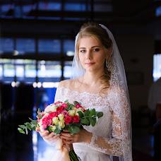 Wedding photographer Aleksey Bargan (alexeybargan10). Photo of 09.10.2018