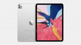 Apple iPad Pro 12.9 and 11