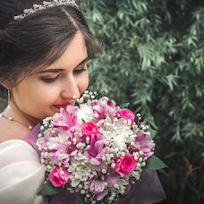 Wedding photographer Veronika Prokhorova (NikaPro). Photo of 22.12.2015