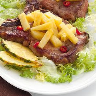Hawaiian Pork Chops Recipes.
