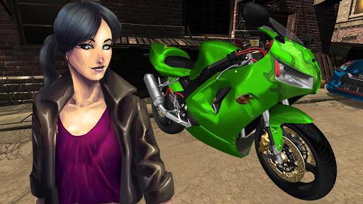 Fix My Motorcycle: Bike Mechanic Simulator! LITE 90.0 screenshots 1
