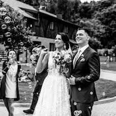 Wedding photographer Eglė Gendrėnaitė (eglegend). Photo of 09.07.2018