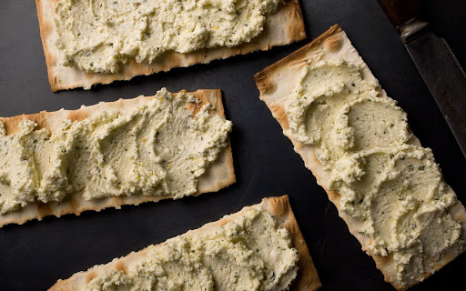 10 Best Feta Cheese Snacks Recipes