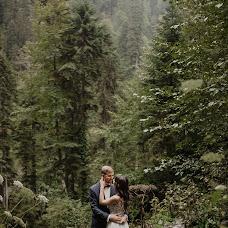 Wedding photographer Anastasiya Stepanova (Nansyfoto). Photo of 11.09.2018