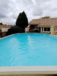 maison à Saint-Perdon (40)