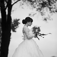 Wedding photographer Mila Zvereva (Zvereva). Photo of 22.11.2013