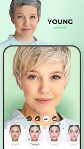 FaceApp – AI Face Editor Apk App File Download 3