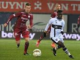 """Diawandou Diagne : """"La défaite 1-0 ? Un bon résultat"""""""