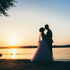 Wedding photographer Oleg Gulida (Gulida). Photo of 21.08.2017
