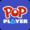 POP PLAYER icon