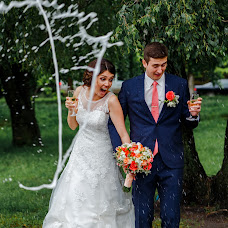Wedding photographer Anna Filonenko (Filonenkoanna). Photo of 17.06.2016