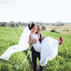 Wedding photographer Elena Borcova (ElenaBortsova). Photo of 18.09.2015