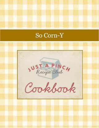 So Corn-Y