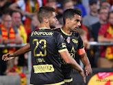 Sami Allagui blessé pour le reste de la saison du côté de Mouscron